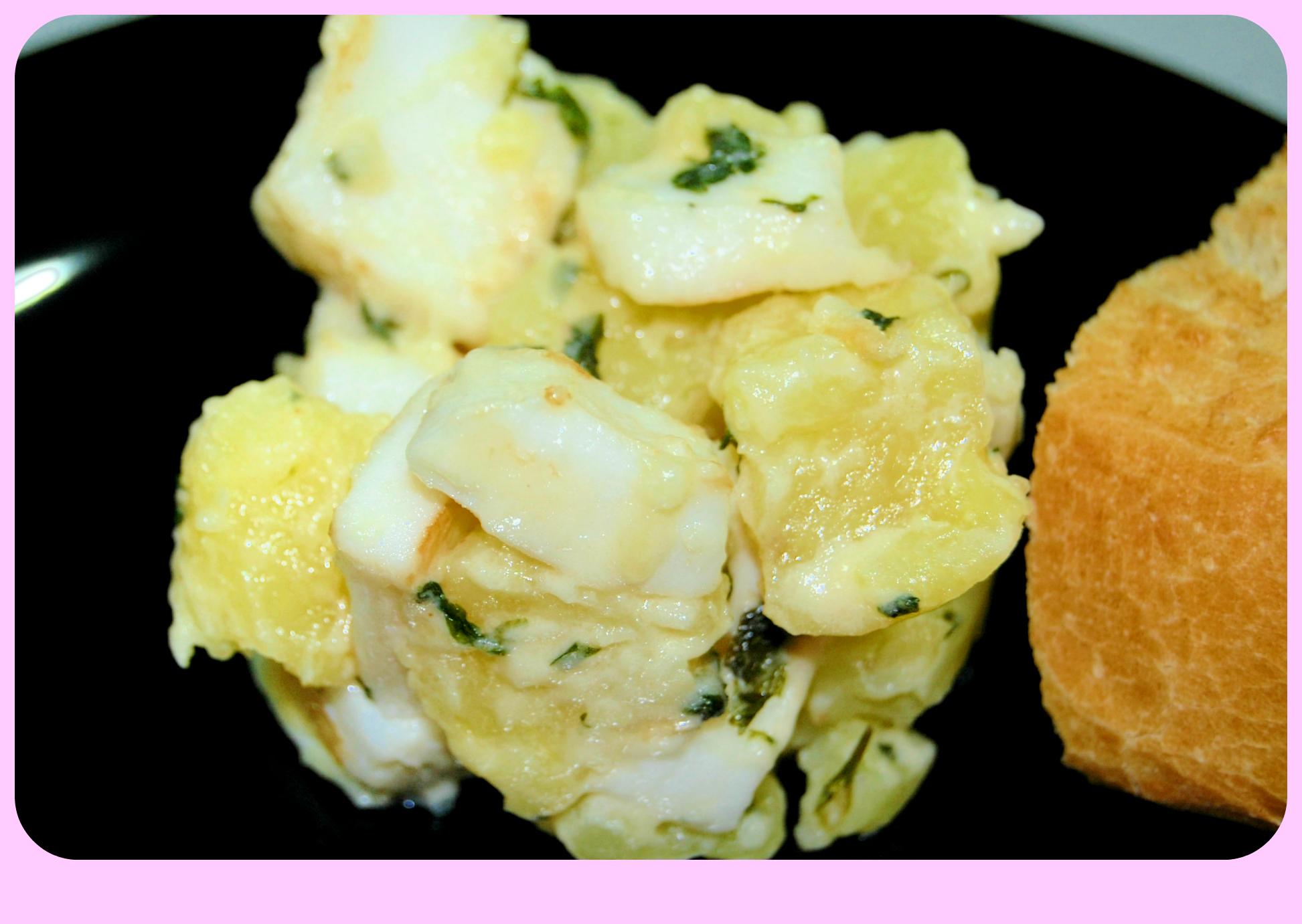 Poton con patatas 2