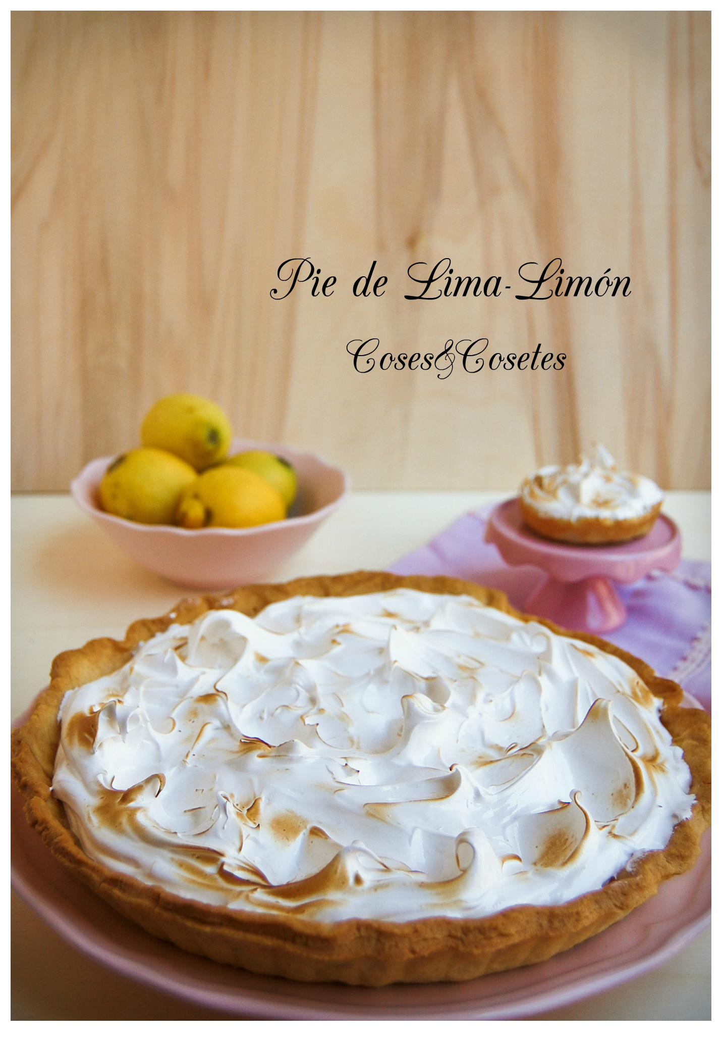 Lima-Lemon Pie1