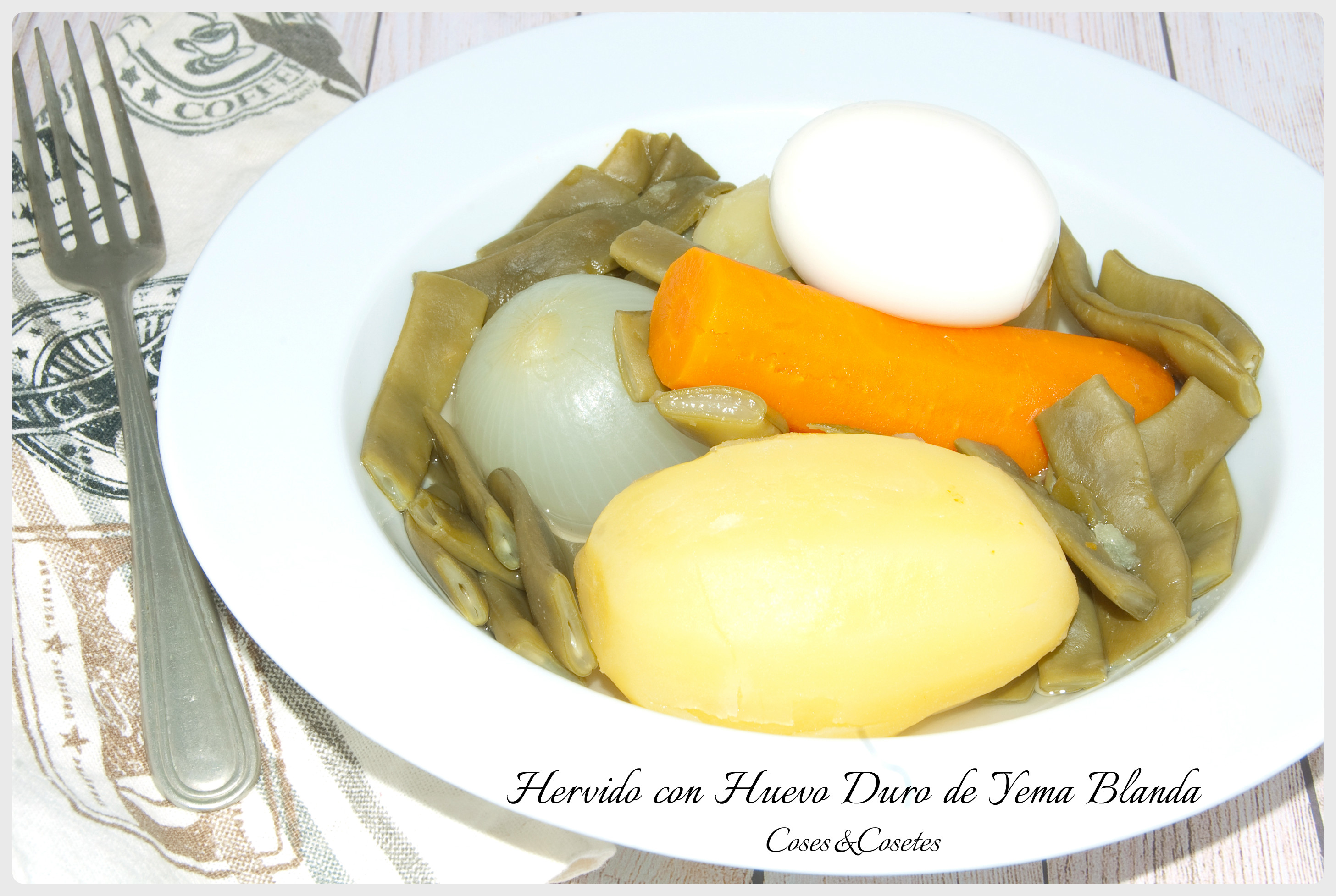 Hervido 1